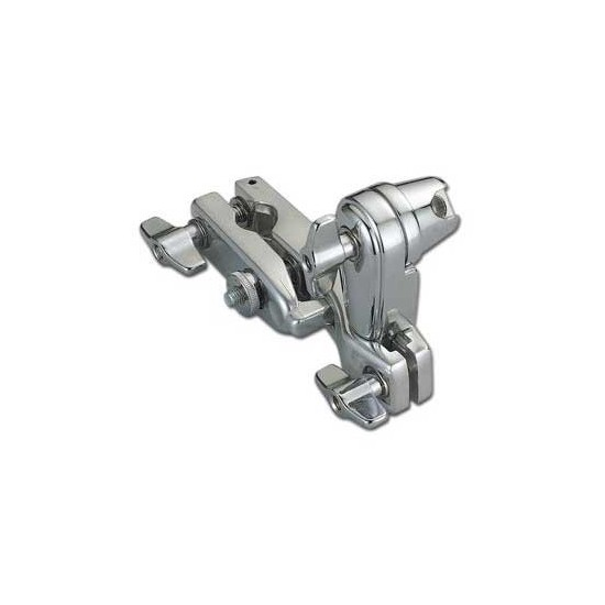 MC66 - Fastclamp - Clamp multi angles pour perchette ou L-rod