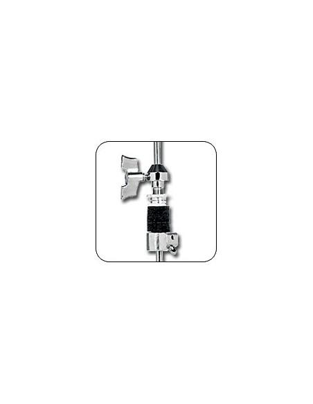 5500TD - Pédale de hi-hat bipode, plaque stabilisatrice, charnière à roulements