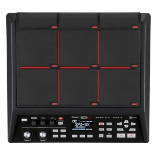 SPD-SX - Multi-Pad SPDSX Sampling Pad