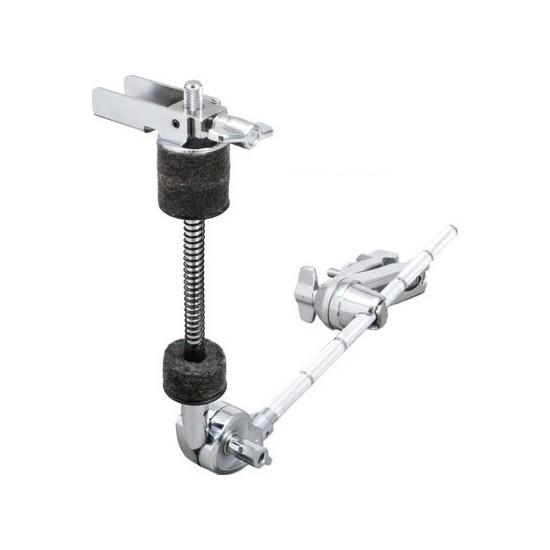 MXA53 EZ - support hi-hat fermé sur clamp