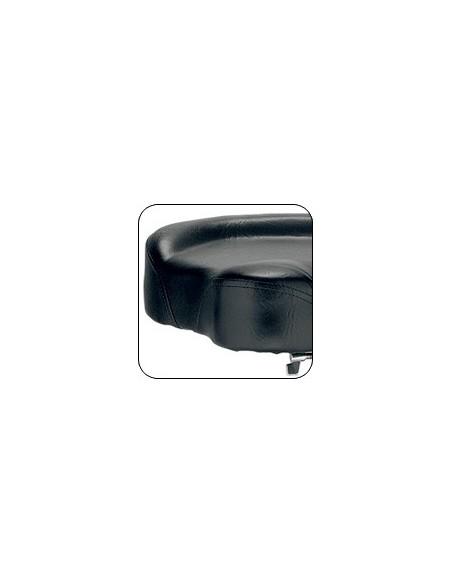 5120 - Siège selle avec contour, réglage à vis centrale