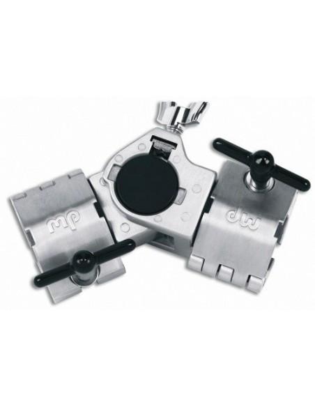 "SMRKC15AS - Clamp articulé pour tube de pied rack - rack 1.5"" & rack 1.5"""