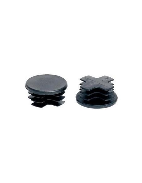 SMRKCAPS - Lot de 2 bouchons d'extrémité de tube rack
