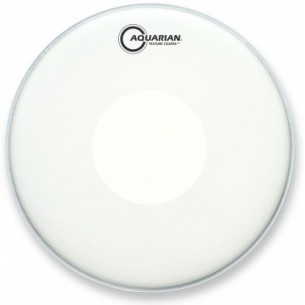 "Power Dot (texture coated) 12"" Caisse-claire"