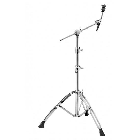 BF1000 - Stand de cymbale perche FALCON, avec tilter 'Super-Glide-Stepless'