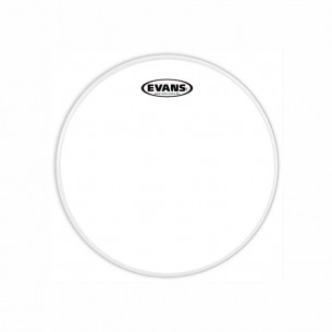 "POWER CENTER Reverse DOT Sablée 13"" Caisse-claire + renfort"