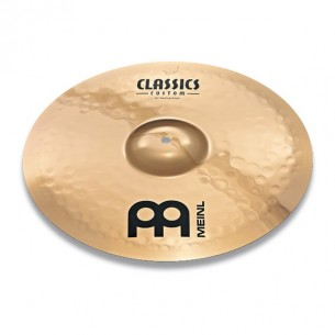 "CLASSICS Custom 16"" Medium Crash"