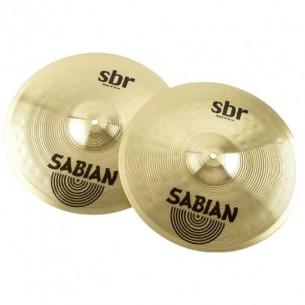 "SBR 14"" Paire de cymbales Marching & Orchestre"