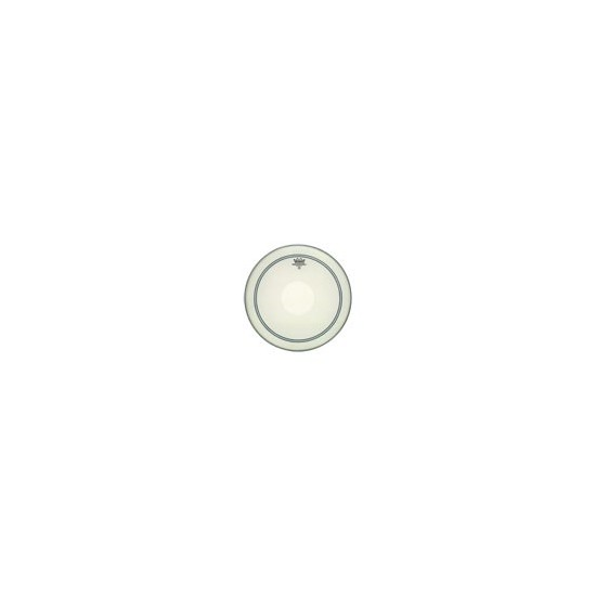 "POWERSTROKE 3 Sablée 10"" + renfort Transparent"