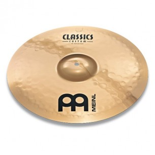 "CLASSICS Custom 17"" Medium Crash"