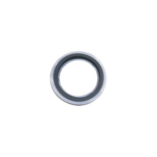 """Muffle RING CONTROL 20"""" Grosse-caisse"""