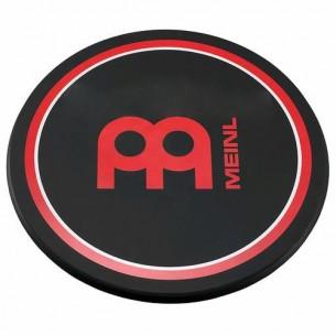 "Practice Pad 6"" Logo Meinl"