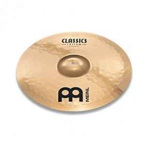 "CLASSICS Custom 14"" Medium Crash"