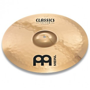 "CLASSICS Custom 18"" Medium Crash"