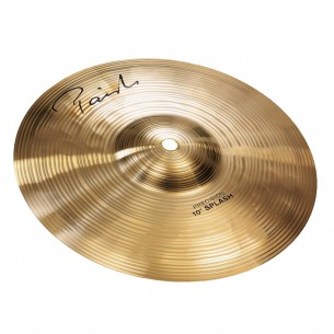 "Signature Precision 10"" Splash"