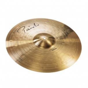 "Signature Precision 17"" Crash"