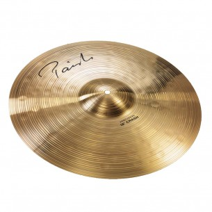 "Signature Precision 18"" Crash"