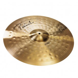 "Signature Precision 20"" Ride"