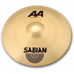"AA 20"" Rock Crash"