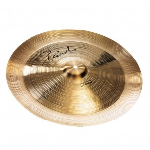 "Signature Precision 18"" China"