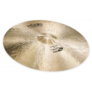 "Masters Deep Ride 24"" - Signature Groove"