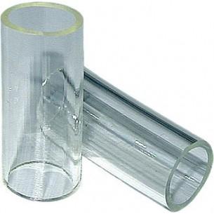 NP69-2 - Lot de 2 tubes transparents 8mm 'protège-tilter'