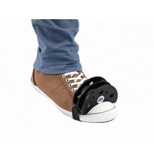 FJS2SBK - Tambourin à attacher sur le pied