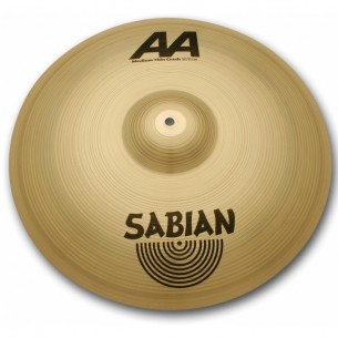 "AA 18"" Medium Thin Crash brillante"