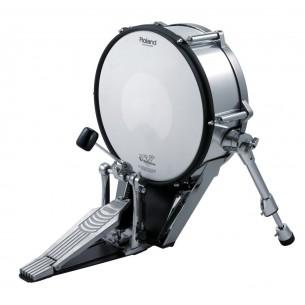 KD-140 - Pad de grosse caisse 14'' V-Drum