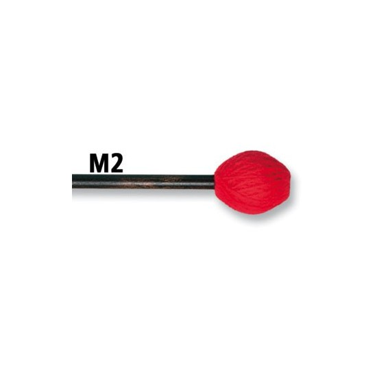 Mailloches Claviers M2 filées MEDIUM-HARD American Custom