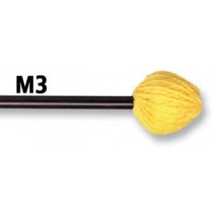 Mailloches Claviers M3 filées MEDIUM American Custom