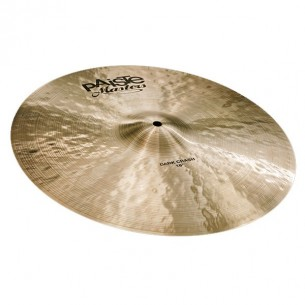 Masters Dark Crash 16""