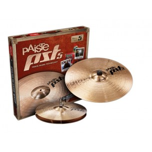 New PST5 Essential set (14''/18'')