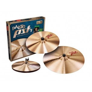 PST7 Session set (14''/16''/20'')