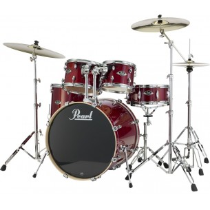 "EXPORT Lacquer EXL 5-fûts Fusion-Rock 22"" Natural Cherry"