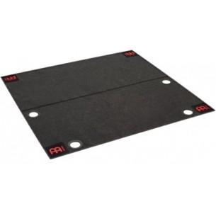 MDR-E - Tapis de sol pour batterie électronique - 4 trous, marqueurs et housses inclus